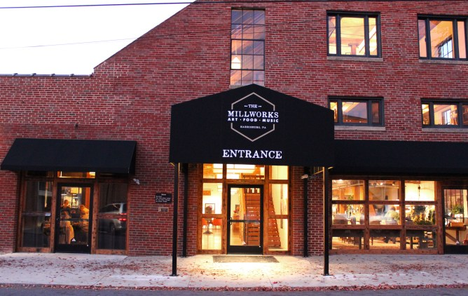 The Millworks - Harrisburg, PA