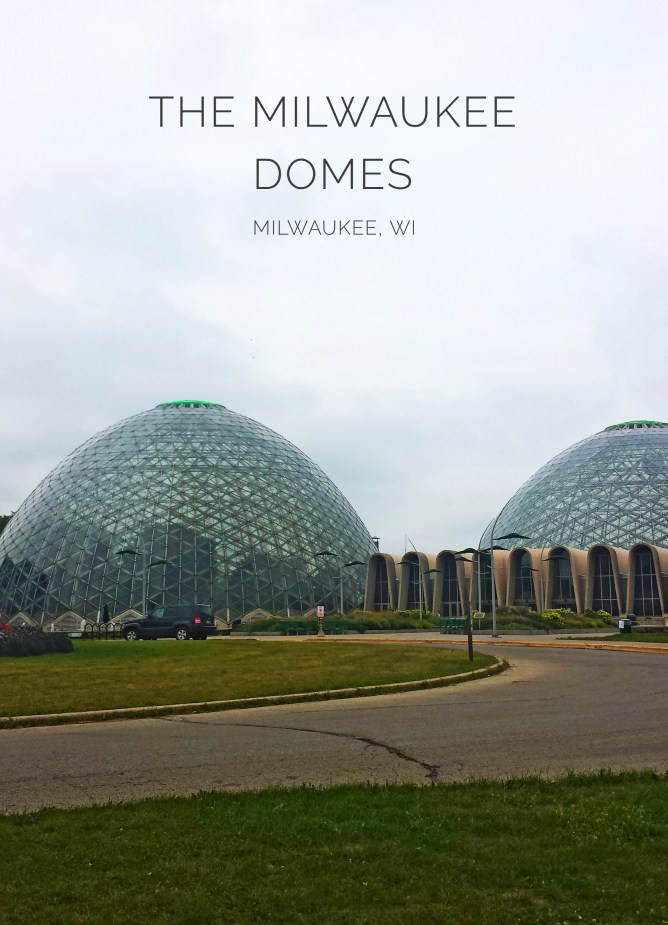 Mitchell Park Horticultural Conservatory Milwaukee Domes 12