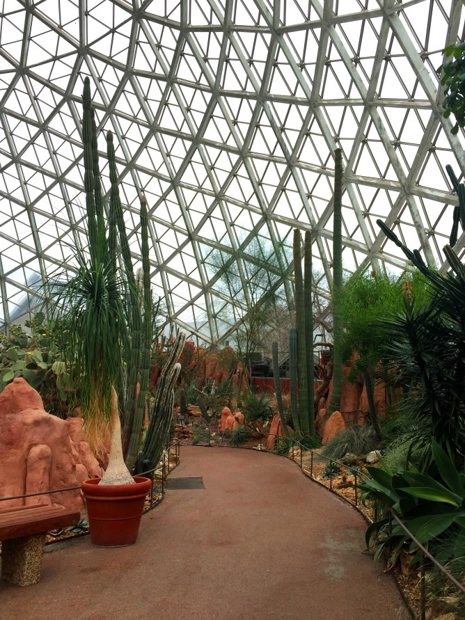 Mitchell Park Horticultural Conservatory Milwaukee Domes 4