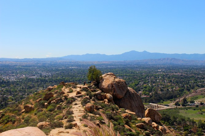 Mt Rubidoux Riverside California 11