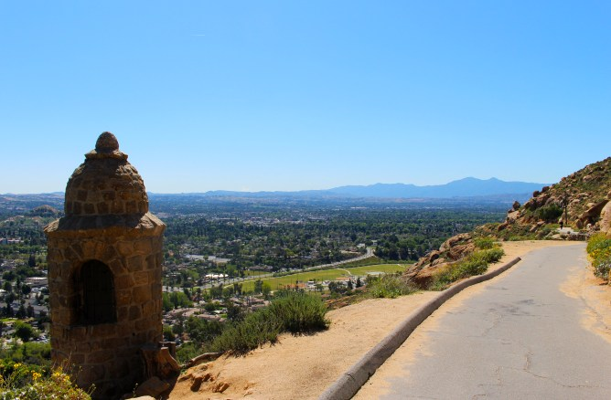 Mt Rubidoux Riverside California 12