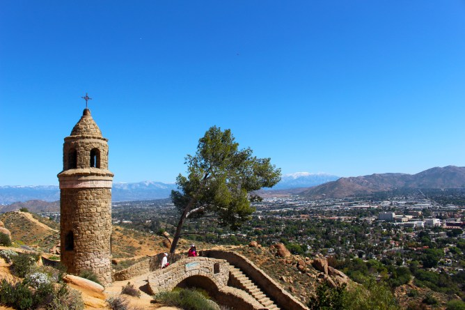 Mt Rubidoux Riverside California 8