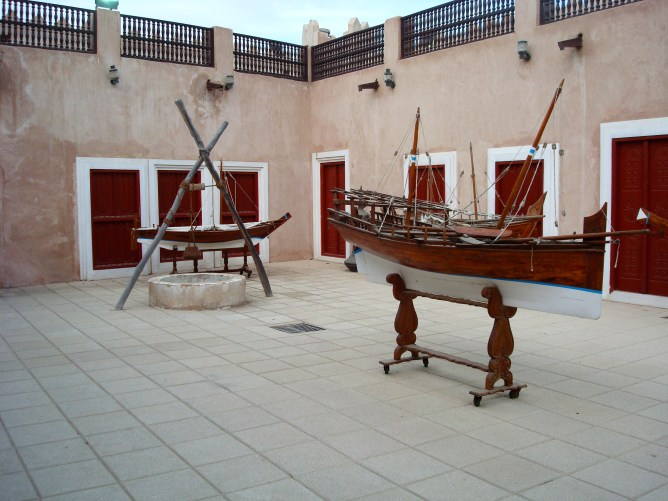 Heritage Village Abu Dhabi 3