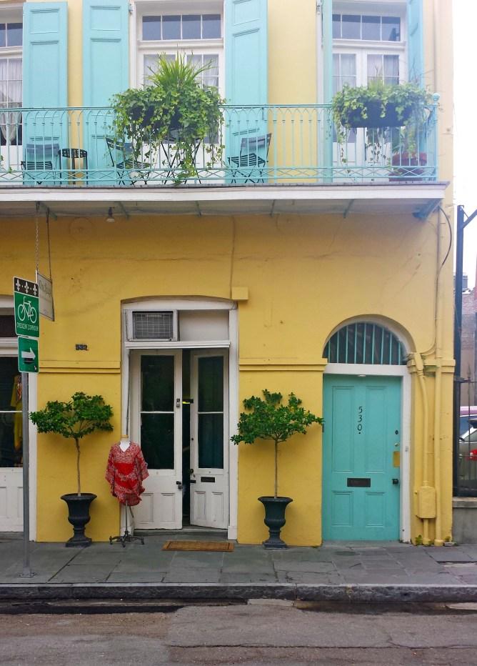 New Orleans French Quarter 9