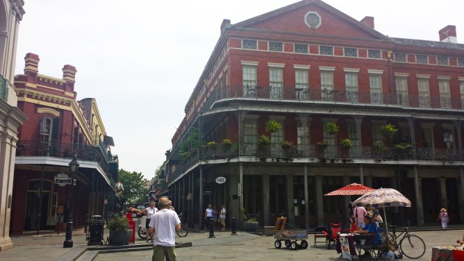 New Orleans Jack Square 2