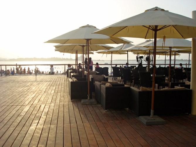 Corniche Abu Dhabi UAE 1