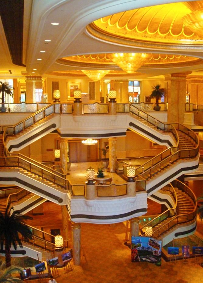 Emirates Palace Abu Dhabi 17