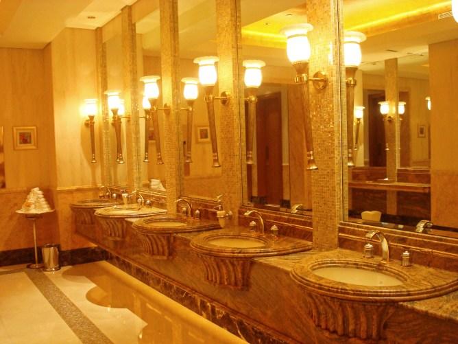 Emirates Palace Abu Dhabi 6