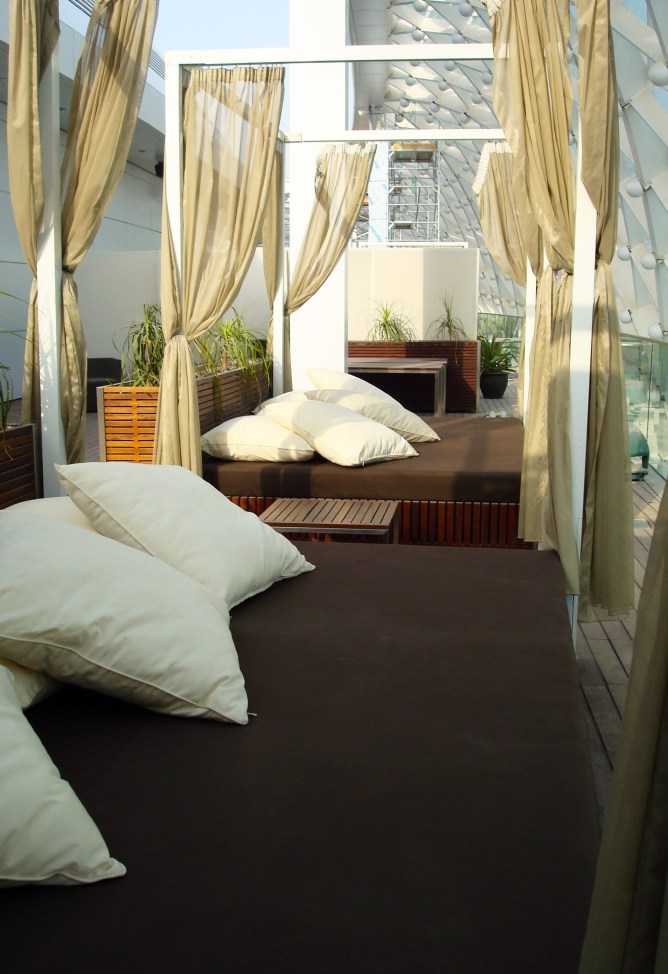 Yas Island Viceroy Hotel 7