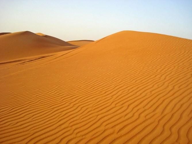 Desert Safari Dubai 2