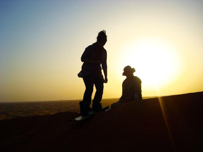 Desert Safari Dubai 4