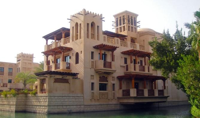 Madinat Jumeirah Dubai 14
