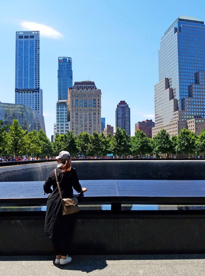 911 Memorial NYC 2