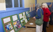 Finding out more about PLANT and Community Growing Space Project