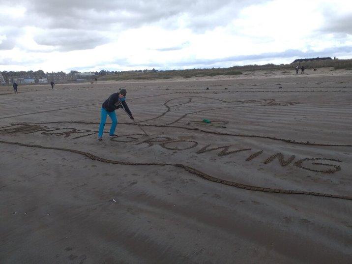 Beach Kathleen