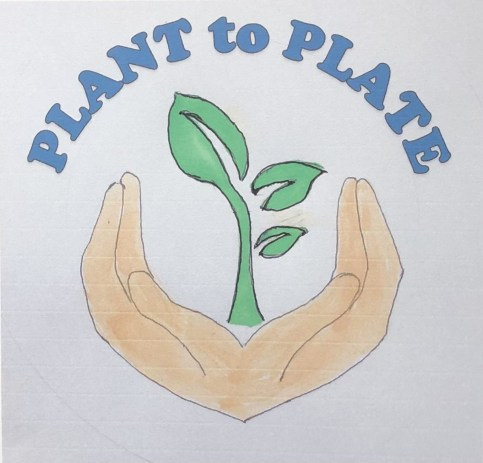 PLANT to PLATE logo