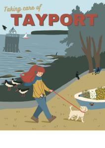 Walking tour: Taking care of Tayport @ The Larick Centre