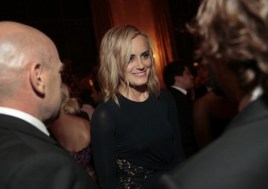 Bloomberg Vanity Fair White House Correspondents' Association (WHCA) Dinner Afterparty