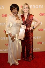 CNN Heroes 2015 - Backstage