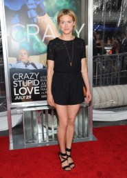 """Crazy, Stupid, Love."" World Premiere - Arrivals"