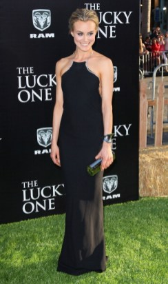 """Premiere Of Warner Bros. Pictures' """"The Lucky One"""" - Arrivals"""