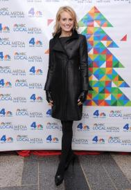 WNBC Celebrates The Rockefeller Center Tree Lighting Ceremony