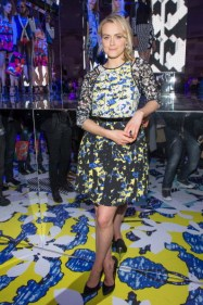 Peter Pilotto For Target Shopping Event - Inside