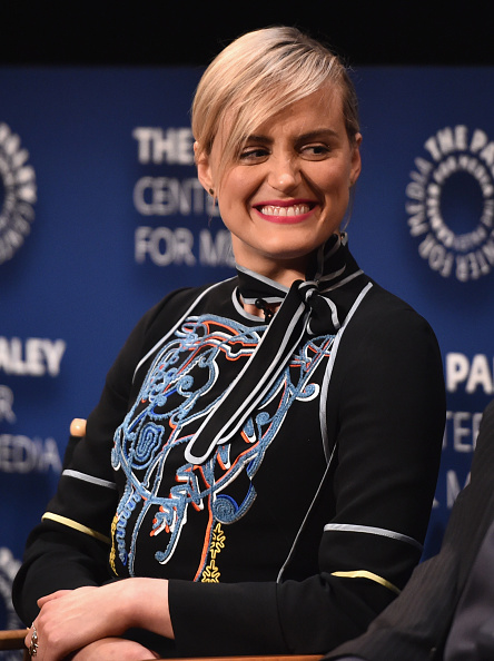 """Paleylive LA: An Evening With """"Orange Is The New Black"""" - Panel and Reception"""