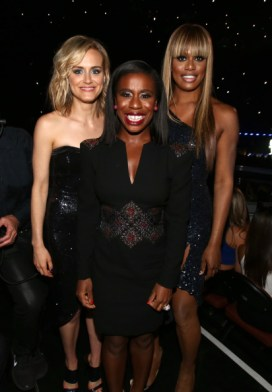 2014 MTV Video Music Awards - Backstage And Audience