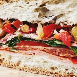 Sandwiches & Baguettes