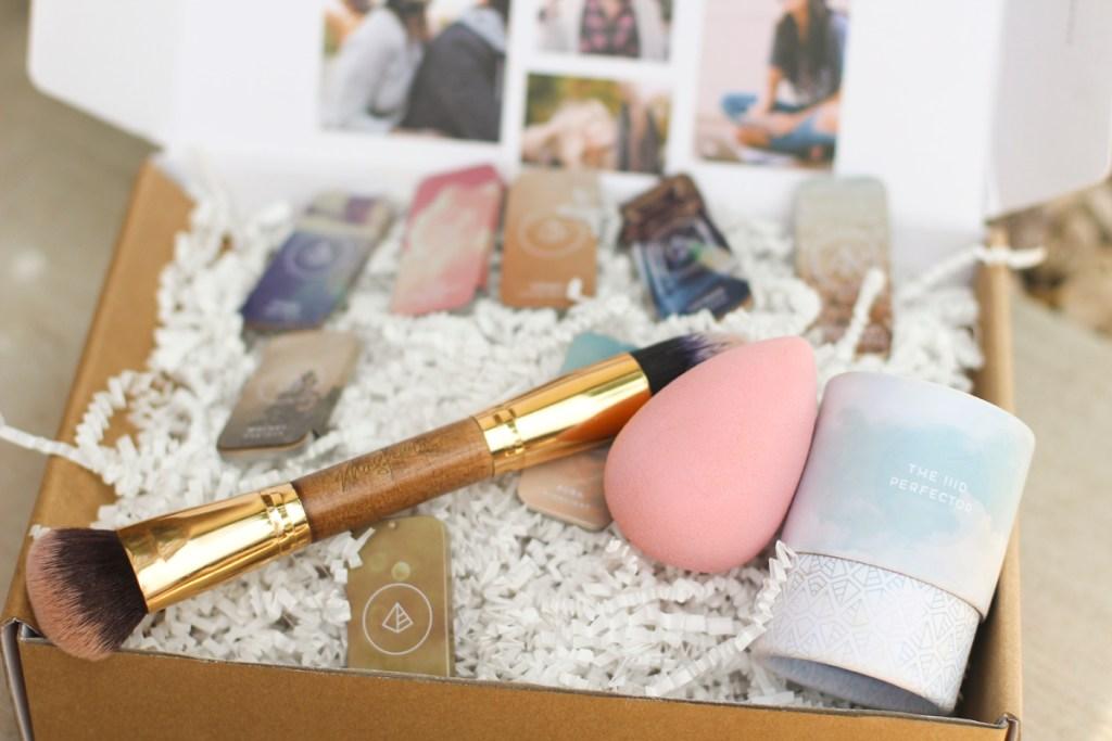 maskcara IIID foundation, contouring, makeup tutorial