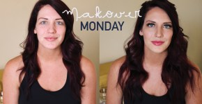 Makeover Monday with Maskcara Beauty