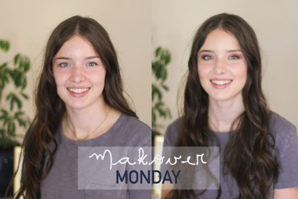 Makeover Monday, Maskcara Beauty, IIID Foundation, contour tutorial