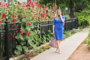 Modest Dresses for Under $100