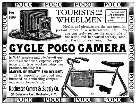 cycle poco