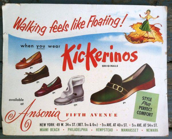 kickerinos