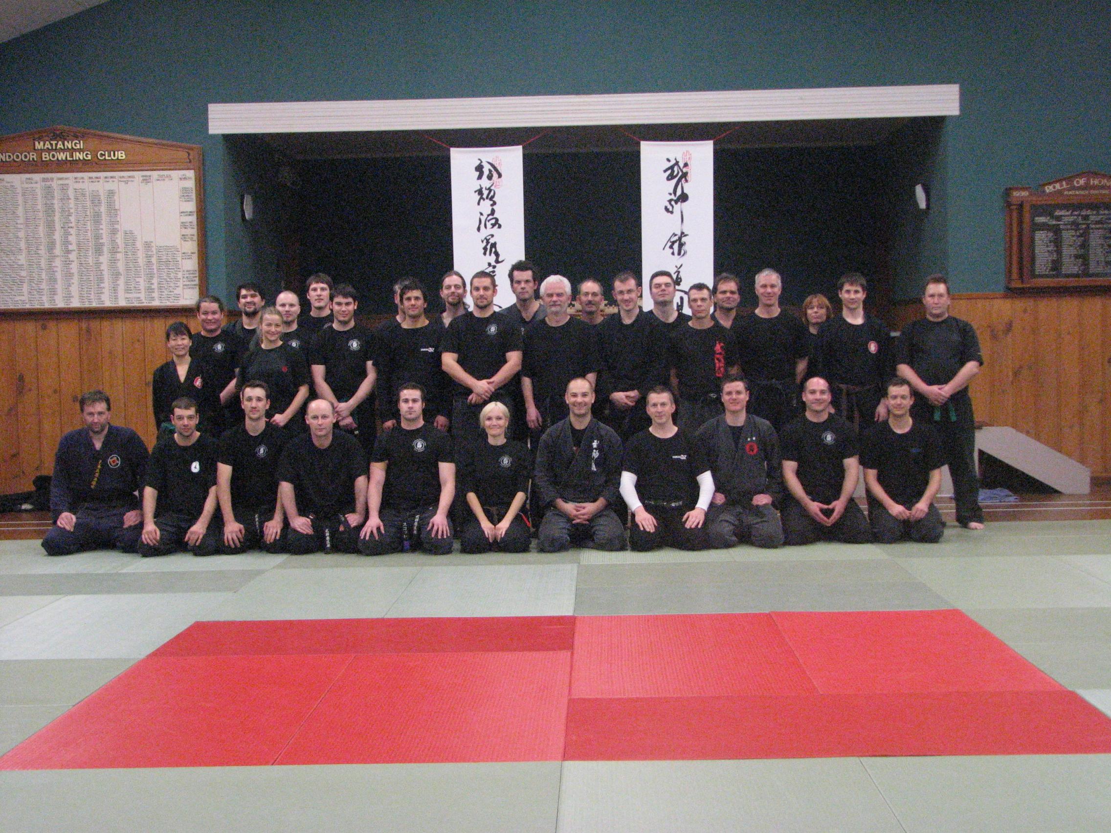 auckland-nz-seminar-2007