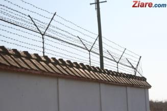 Administratia Penitenciarelor face verificari in cazul infractorilor notorii transferati la Targu Jiu