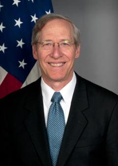 """Ambasadorul SUA la Belgrad spune ca sarbii sunt """"putin schizofrenici"""": De ce crede asta"""