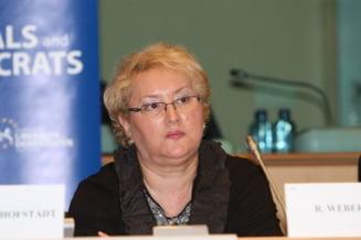 Avocatul Poporului a formulat o opinie la CCR privind legea care mareste pedepsele pentru agresiuni sexuale: Criticile Guvernului din sesizare nu se justifica