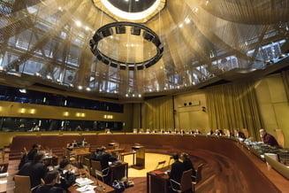 Cand pot judecatorii sa ignore modificarile Codurilor Penale facute in favoarea infractorilor