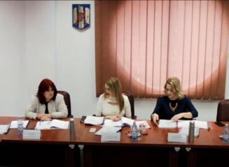 Candidatii la sefia Sectiei de investigare a magistratilor au sustinut interviul la CSM: Intrebari facile si accent pe abuzurile din sistem