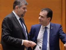 """Cele mai importante momente politice care au schimbat soarta Romaniei in 2020. """"Greii"""" au iesit din prim-plan"""
