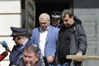 Codul Penal votat de deputati il scapa pe Dragnea de condamnarea din dosarul angajarilor fictive