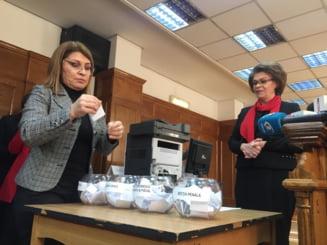 Cristina Tarcea, urmatoarea tinta? Lia Savonea cere sa fie deschisa procedura revocarii in cazul sefei Inaltei Curti
