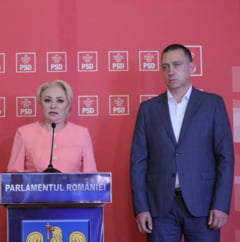 REVISTA PRESEI 7 august 2019 Cu-cine-vrea-Dancila-sa-reformeze-Ministerul-de-Interne---CV-ul-controversatului-Pelmus-Pandelea