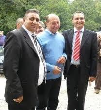 """Descinderile lui Basescu in """"tiganie"""" (Opinii)"""