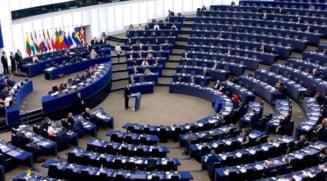 """In prezenta lui Iohannis, liderii PE acuza """"reformele dubioase"""" din Justitie: Guvernul de astazi a trecut una din liniile rosii"""
