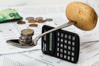Institutul National de Statistica: Inflatia a ajuns in iulie la 2,8%. Mancarea s-a scumpit cu 5,57%