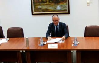 Judecatorul Daniel Gradinaru, apropiat al Liei Savonea, numit presedinte al Sectiei Penale de la Inalta Curte